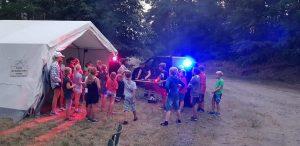 DJ Flip sorgte für ordentlich Partystimmung